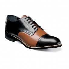 Madison (cap toe oxford) #0012