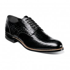 Madison  (plain toe oxford) # 00055
