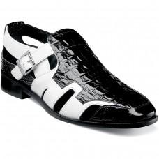 Calzada (Leather sole city sandal #255369