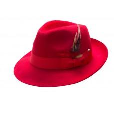H-09 Untouchable Hat